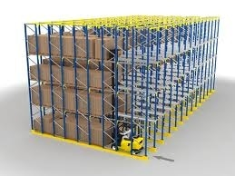 drive in pallet racking for sale