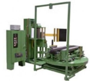 Fully Automatic Roll Wrapper Stretch Wrapper