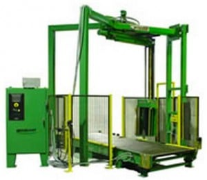 Freedom 6500 Fully Automatic Stretch Wrapper