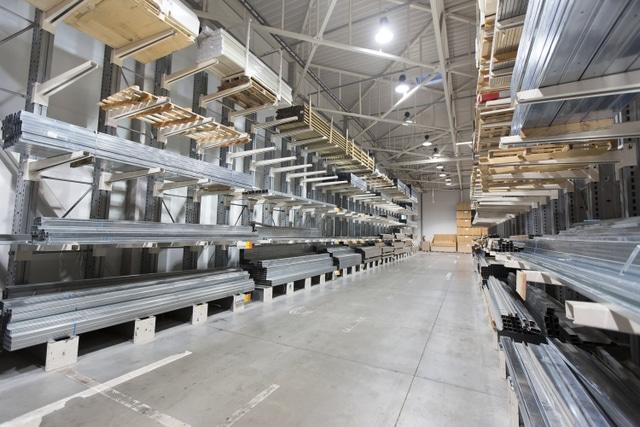 Buy Cantilever Storage Racks