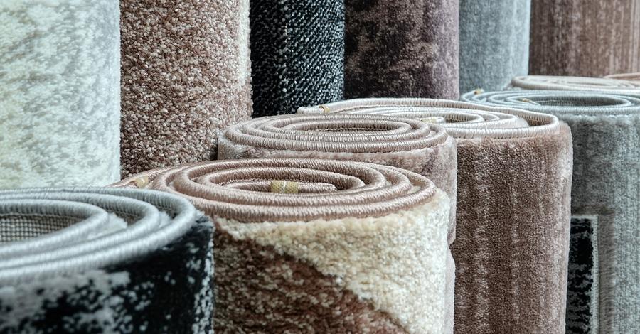 Carpet Storage Systems