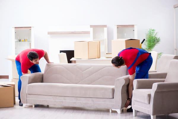 cantilever furniture rack