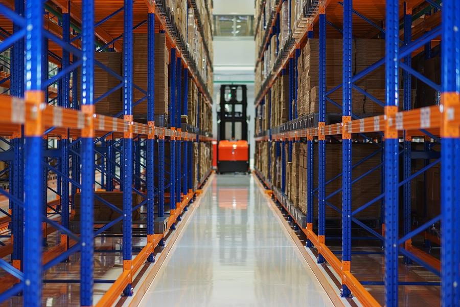 drum storage pallets