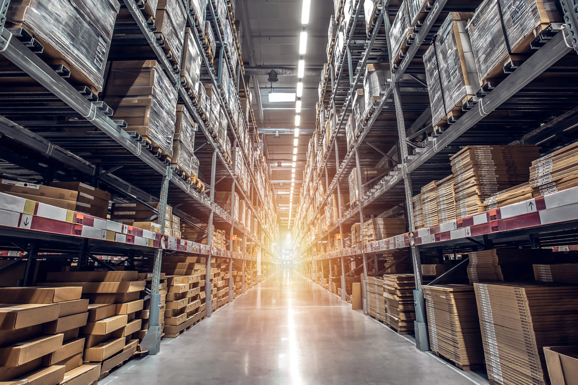 Maximizing Warehouse Space When Expansion Isn't an Option
