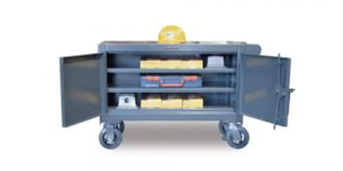 mobile storage cabinet manufacturers