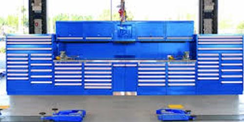 automotive storage units