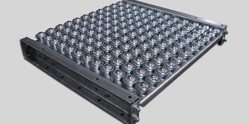 gravity pallet conveyor