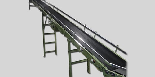 conveyor application systems