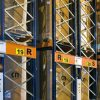 mobile pallet racking system cost