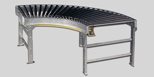 package conveyor systems