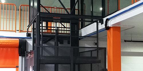 reciprocating conveyor