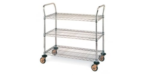 stronghold tool carts