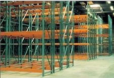 Warehouse Racking Safety Guidelines
