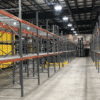 shelving and rack systems