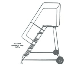 heavy-duty pieces of equipment