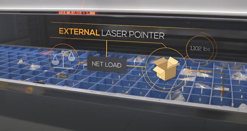 External Laser Pointer