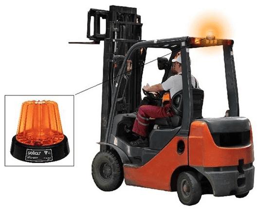 Pallet Racking Safety Hazards