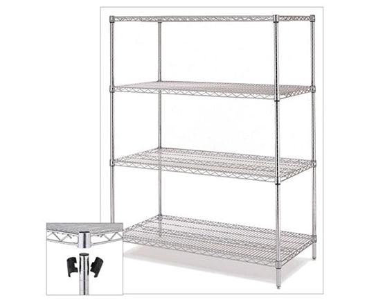 Best Rack Shelving system