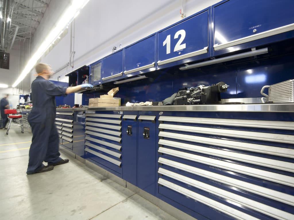 Auto Technician Services